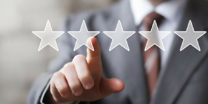 Report: importance of online reviews calls for more transparency